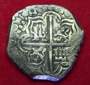 4 reales Potosinos 1618 IMG_1671