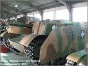 """Венгерская 105 мм САУ 40/43М """"Zrinyi"""" II, Танковый музей, Кубинка  005"""