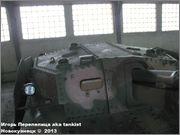 """Венгерская 105 мм САУ 40/43М """"Zrinyi"""" II, Танковый музей, Кубинка  052"""