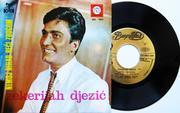 Zekerijah Djezić - Diskografija  1970_zza