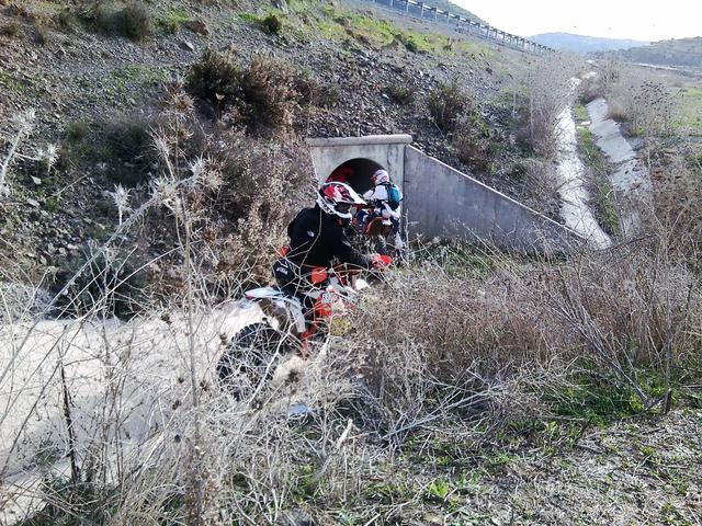 Trail extremo del bueno (fotos y cronica) Foto3453