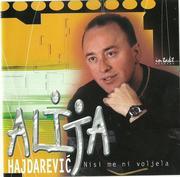 Alija Hajdarevic 2001 - Nisi me ni voljela Scan0001
