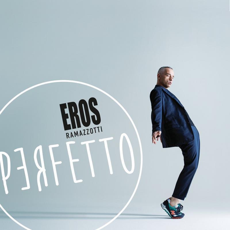 Eros Ramazzotti - Eros Duets Eriiii