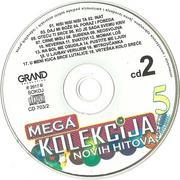 Grand Mega Kolekcija Novih hitova - Kolekcija Scan0004