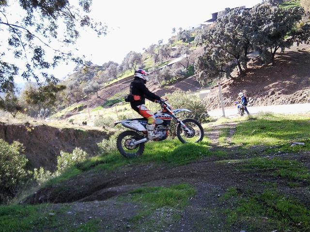 Trail extremo del bueno (fotos y cronica) Foto3426