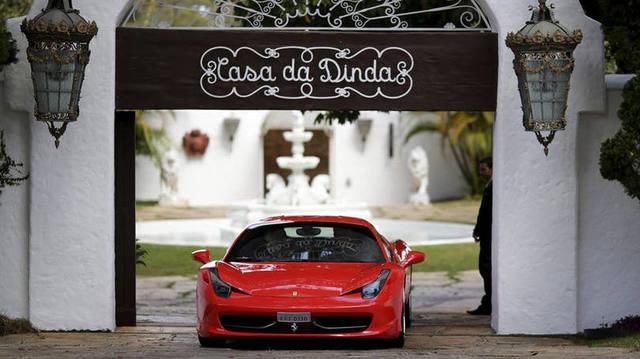 Fiat Brasile 40 anni (1976-2016) - Pagina 2 Ferrari_Collor