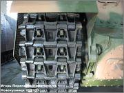 """Венгерская 105 мм САУ 40/43М """"Zrinyi"""" II, Танковый музей, Кубинка  014"""