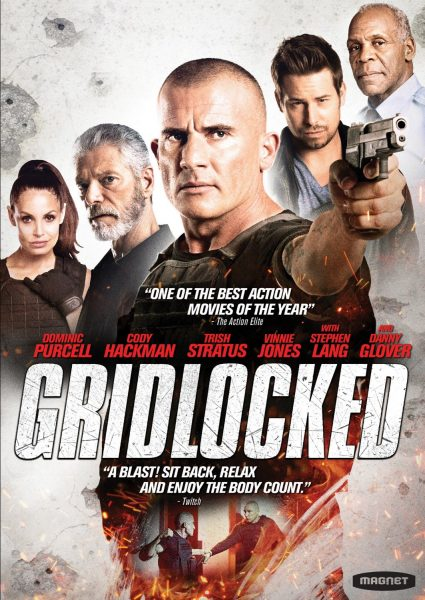 Gridlocked (2016) Gridlocked_poster3_425x600