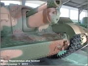 """Венгерская 105 мм САУ 40/43М """"Zrinyi"""" II, Танковый музей, Кубинка  010"""