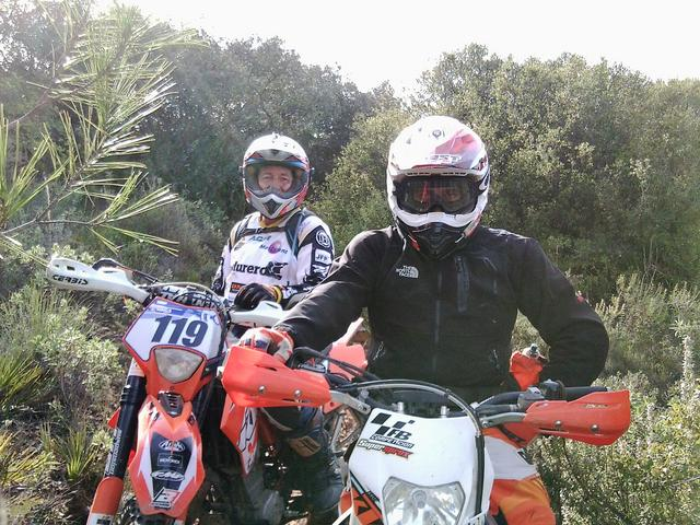 Trail extremo del bueno (fotos y cronica) Foto3446