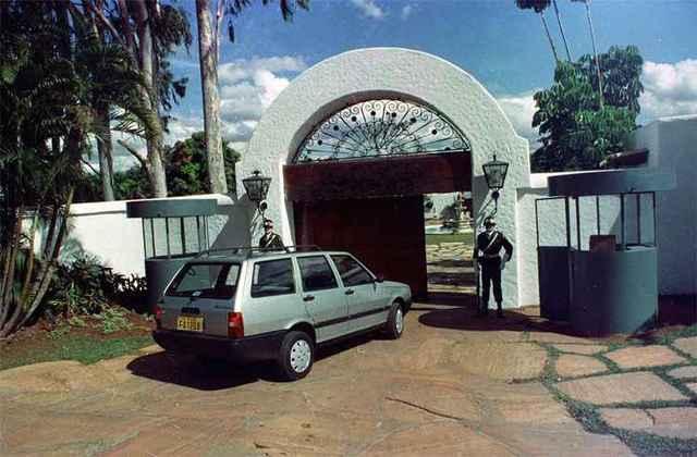Fiat Brasile 40 anni (1976-2016) - Pagina 2 Elba_Collor