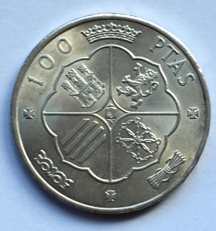 100 pesetas 1966 (*19-69). Estado Español. Palo recto 4_DF9_DCDE-9_DD0-4_AD4-_BC47-_A1_BA1_CE723_A9