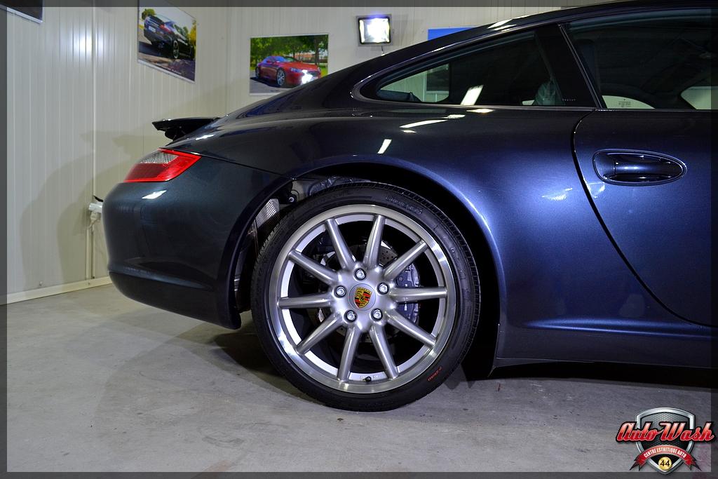 Bastien, d'AutoWash44 / Vlog n°6 - Macan S, 997 et 911 GT3 - Page 2 001_13