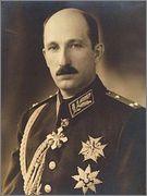 Bulgaria 2 levas  1943 Boris III Image