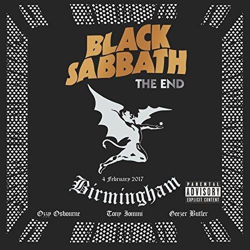 Black Sabbath  Sab