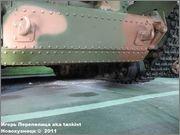 """Венгерская 105 мм САУ 40/43М """"Zrinyi"""" II, Танковый музей, Кубинка  012"""