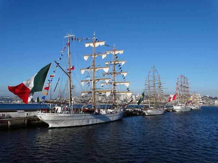 Centenario Gesta Heroica Veracruz: Velas Internacionales 2014 - Página 2 DSC03414