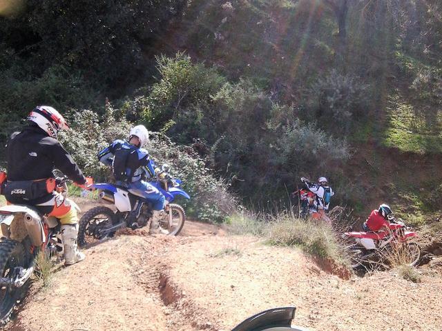 Trail extremo del bueno (fotos y cronica) Foto3437