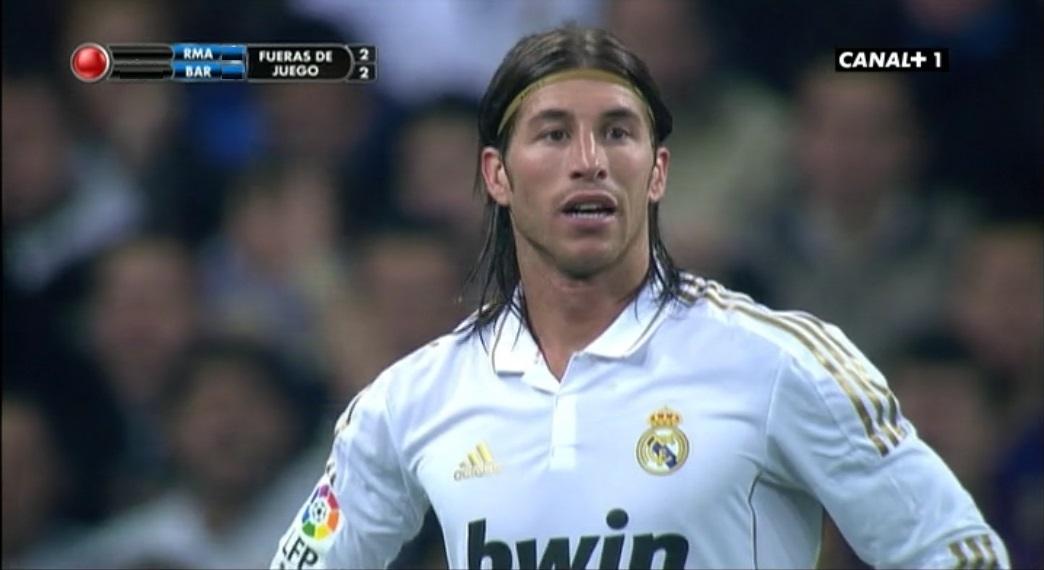 Copa del Rey 2011/2012 - Cuartos de Final - Ida - Real Madrid Vs. FC Barcelona (576p) (Castellano) Fkprhc