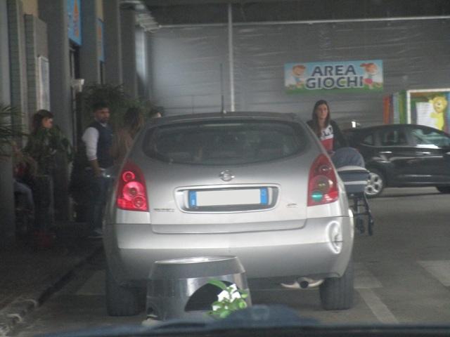 Avvistamenti auto rare non ancora d'epoca - Pagina 39 IMG_2194