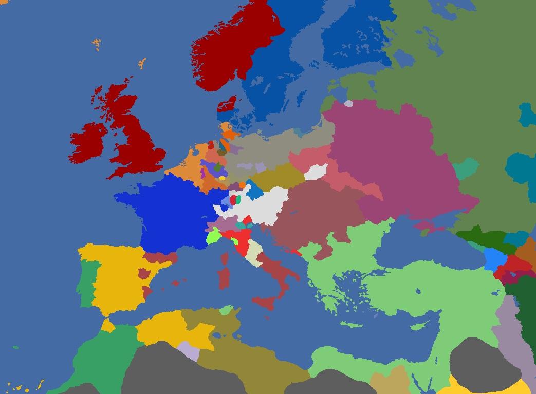 MP - Mare Nostrum - Página 4 1559