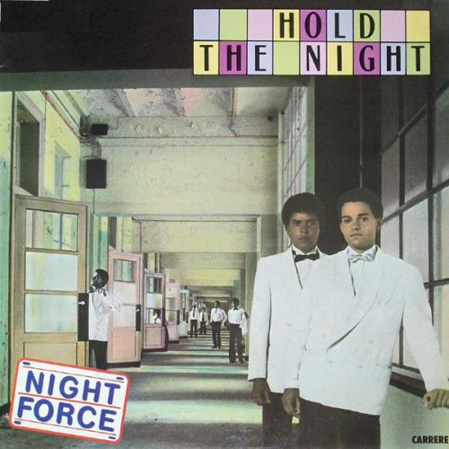 Night Force – Hold the Night (1983) [MP3] Image