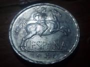 5 céntimos 1940. Estado Español  IMG_20180915_202231