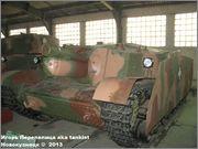 """Венгерская 105 мм САУ 40/43М """"Zrinyi"""" II, Танковый музей, Кубинка  044"""