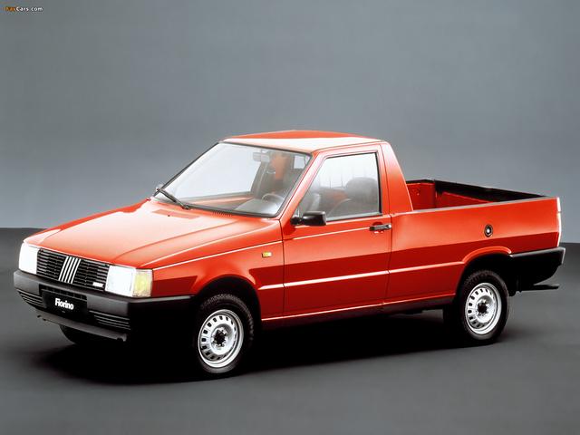 Fiat Brasile 40 anni (1976-2016) - Pagina 2 Fiat_fiorino_1988