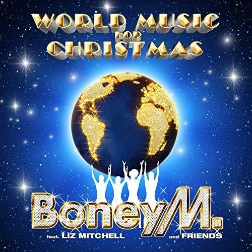 Boney M. - Worldmusic for Christmas Boney