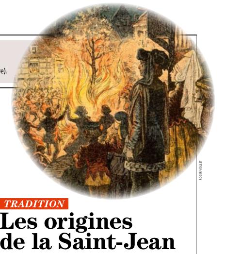 Fête de la Saint-Jean Image