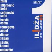 Festival narodne muzike Ilidza 2008 - Kolekcija Ilidzanski-festival-08-vece-legendi-vol-1-2008