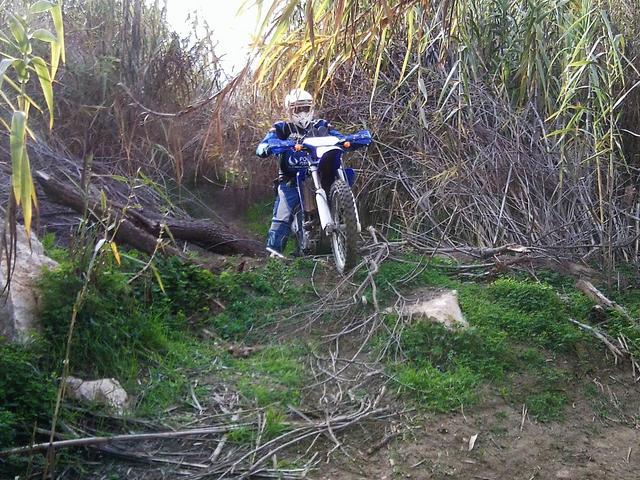 Trail extremo del bueno (fotos y cronica) Foto3458