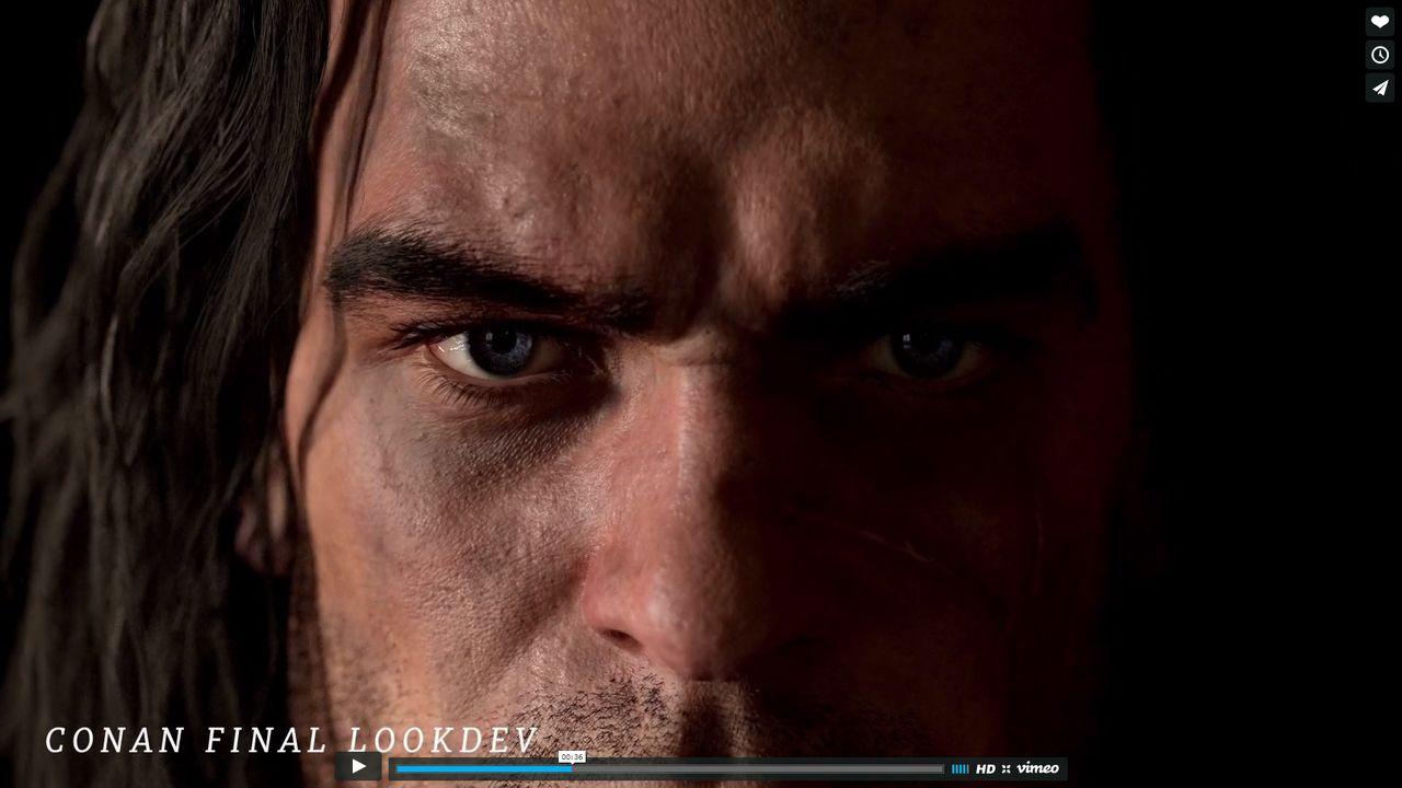 CONAN EXILES (videojuego, 2016) Image