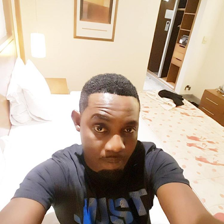 Comedian AY looks hot as he changes Hairstyle 13256999_1779399089013858_1715116281_n