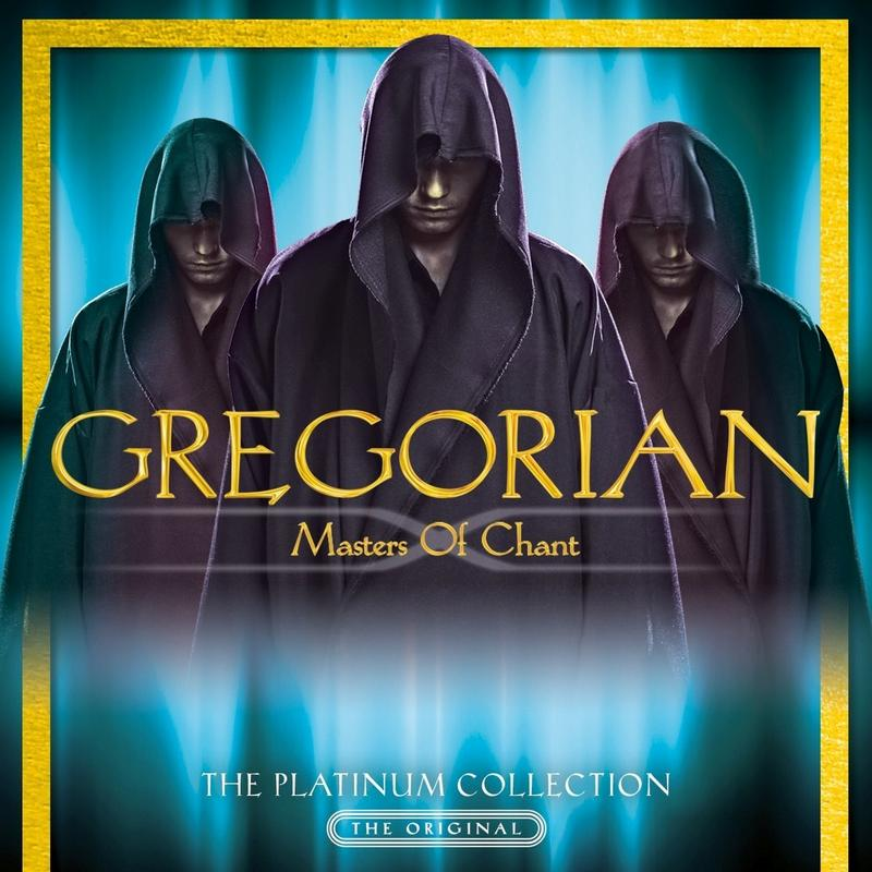 Gregorian - The Platinum Collection GREGO