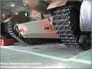 """Венгерская 105 мм САУ 40/43М """"Zrinyi"""" II, Танковый музей, Кубинка  008"""