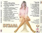 Suzana Jovanovic 1998 - Didarla Scan0002