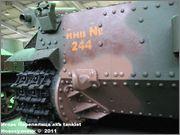 """Венгерская 105 мм САУ 40/43М """"Zrinyi"""" II, Танковый музей, Кубинка  031"""
