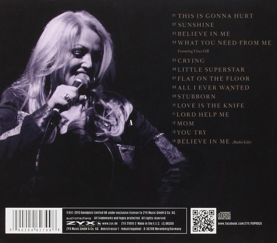 Bonnie Tyler - Remixes and Rarities-Remastered Bonnie-1