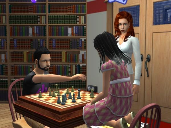 Lucisab a její postapokalyptický svět - Stránka 7 008