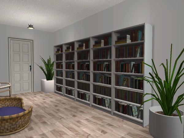 """Stavební výzva """"Dům pro Hellohello"""" 022"""