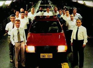 Fiat Brasile 40 anni (1976-2016) UNO_001
