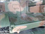 """Венгерская 105 мм САУ 40/43М """"Zrinyi"""" II, Танковый музей, Кубинка  011"""
