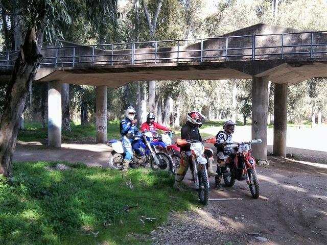 Trail extremo del bueno (fotos y cronica) Foto3421