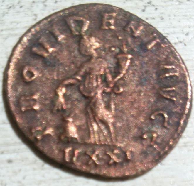 Antoniniano de Numeriano. PROVIDENT AVGG. Ceca Ticinum. 9de7848b_ce58_4d7d_bd6b_26e9cc0a29be_2