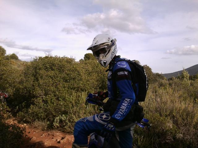 Trail extremo del bueno (fotos y cronica) Foto3445