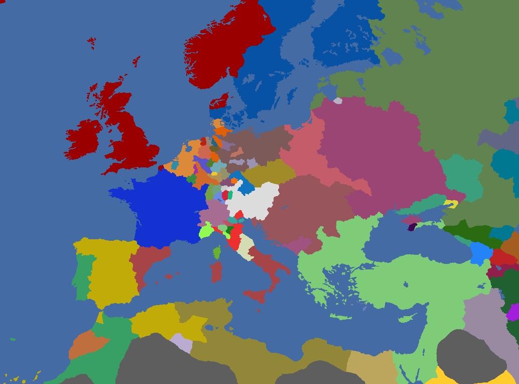 MP - Mare Nostrum 1541