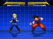 Android 18 Extreme Budoten & Jus style By Sektor1 (2017/11/26) Image
