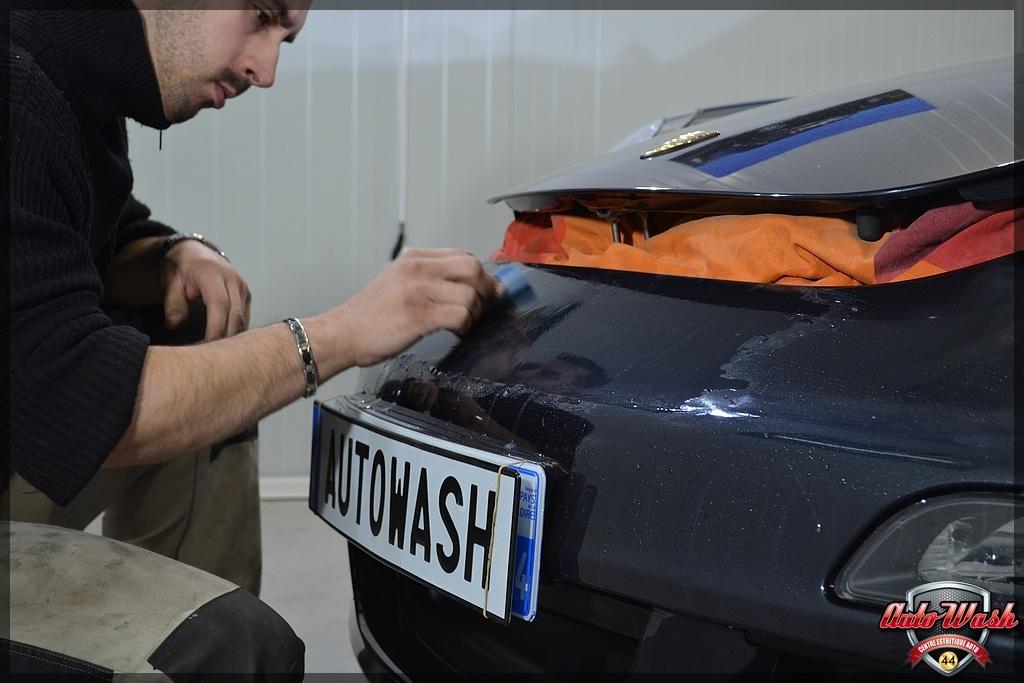 Bastien, d'AutoWash44 / Vlog n°6 - Macan S, 997 et 911 GT3 - Page 3 001_17